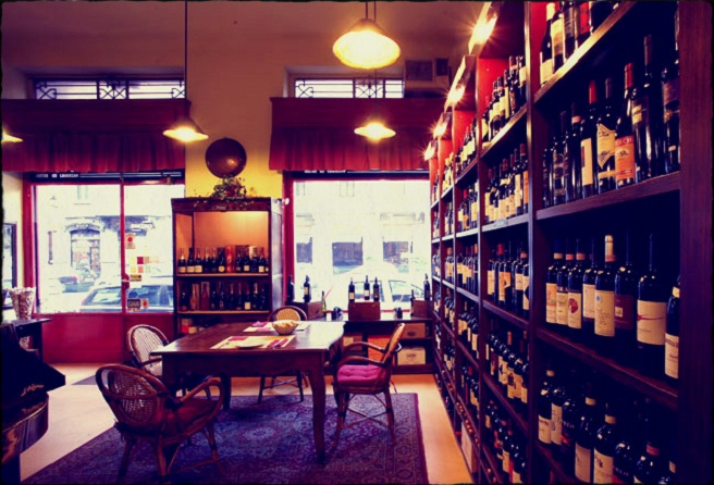 Enoteca Ombre rosse Milano | Foodtrip and More