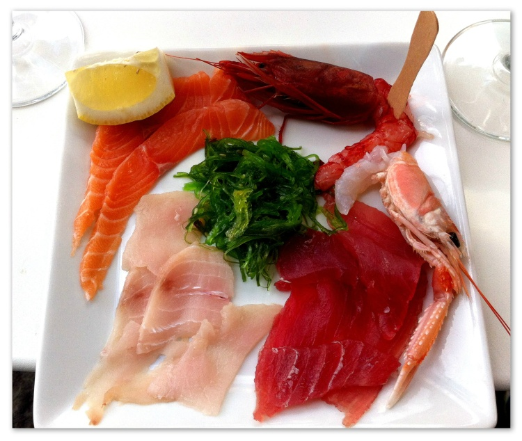 Aperitivo dal pesce ubriaco | Foodtrip and More