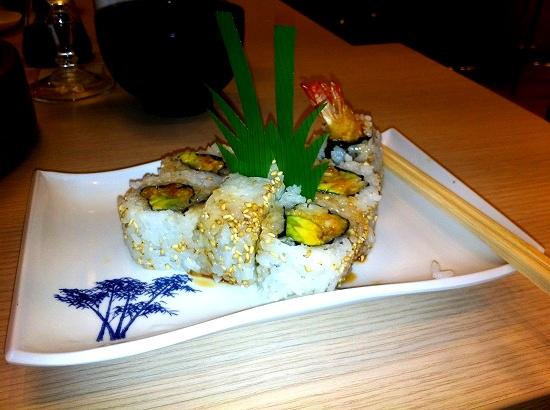 sushi | Poporoya
