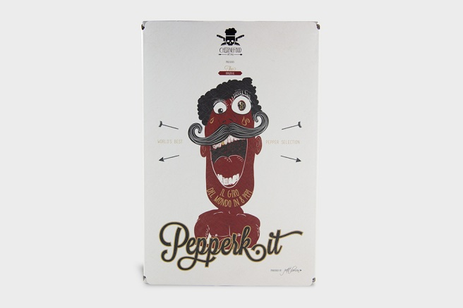 pepperkit