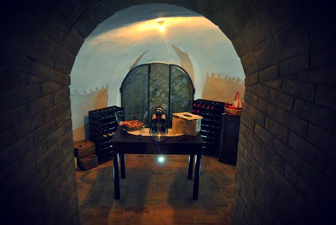 La grotta | Food Trip and More