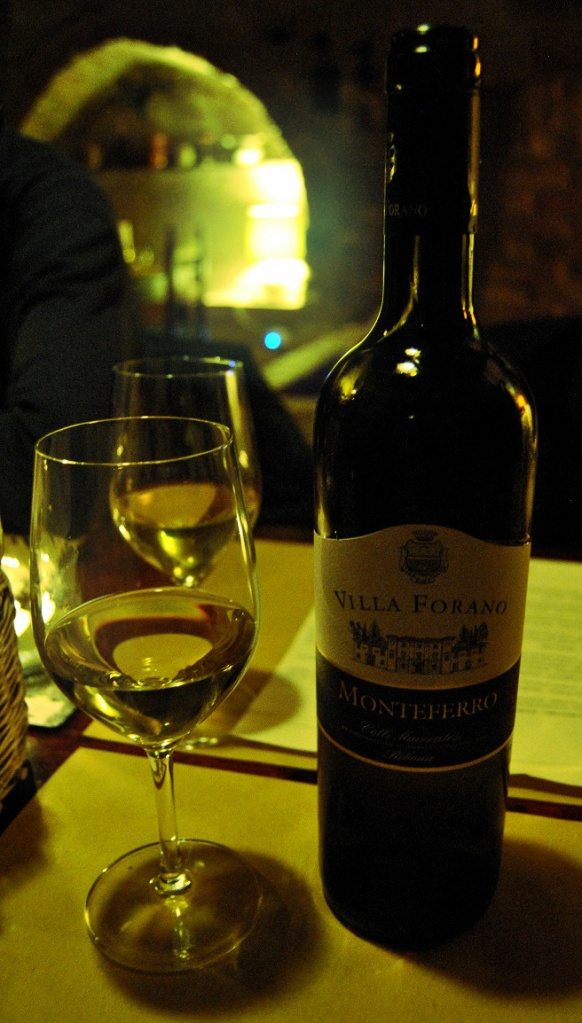 vino Monteferro Le Canale | Food Trip and More