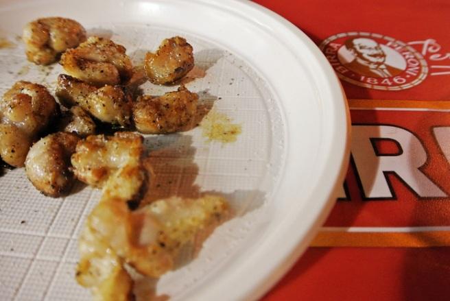 animella U'Russ street food Bari   Foodtrip and More