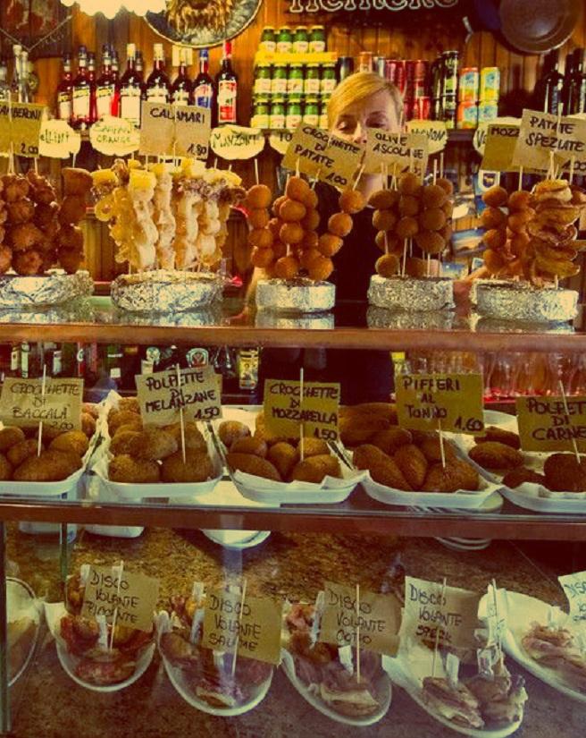 cicheti veneziani | Foodtrip and More