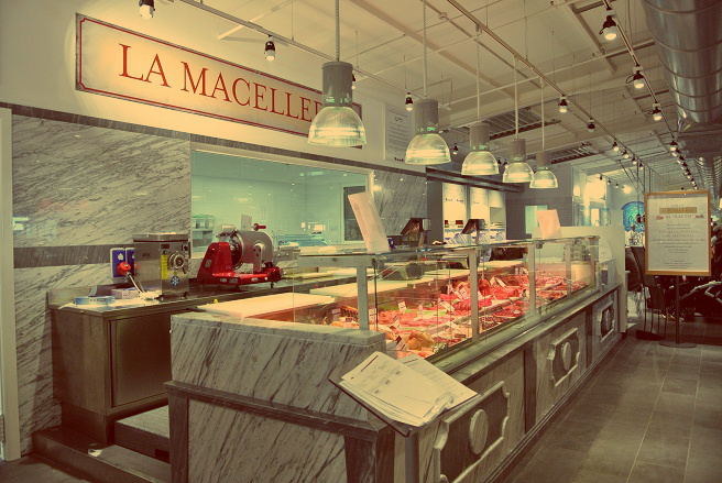macelleria Eataly Bari | Foodtrip and More