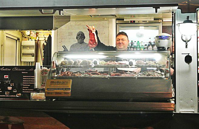 U'Russ Street food Bari   Foodtrip and More