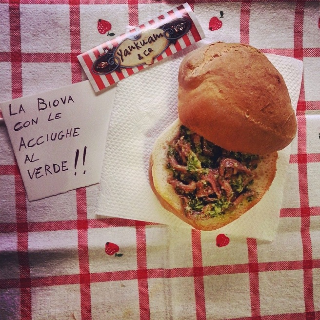 panino yANKUAM & cO PIC NIC   fOODTRIP AND mORE