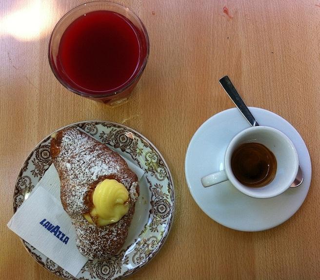 colazione pasticceria eoliana | Foodtrip and More