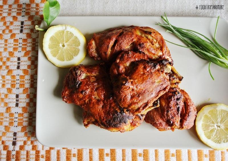Piatti tipici indiani ricette