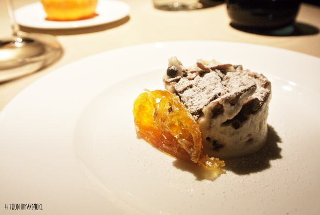 Cannolo siciliano destrutturato | Foodtripandmore
