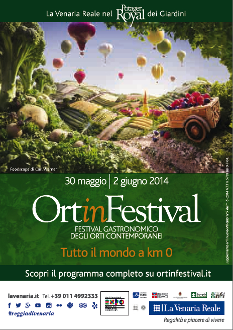 Ortinfestival a Torino | Foodtrip and More