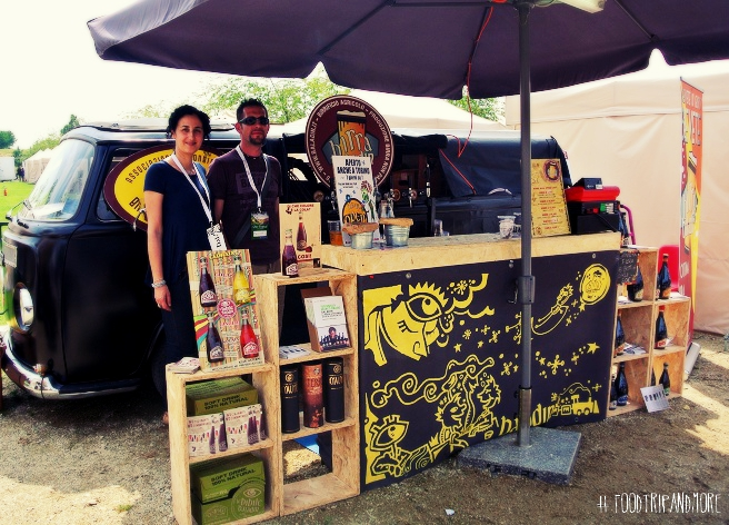 BALADIN Ortinfestival | Foodtrip and More