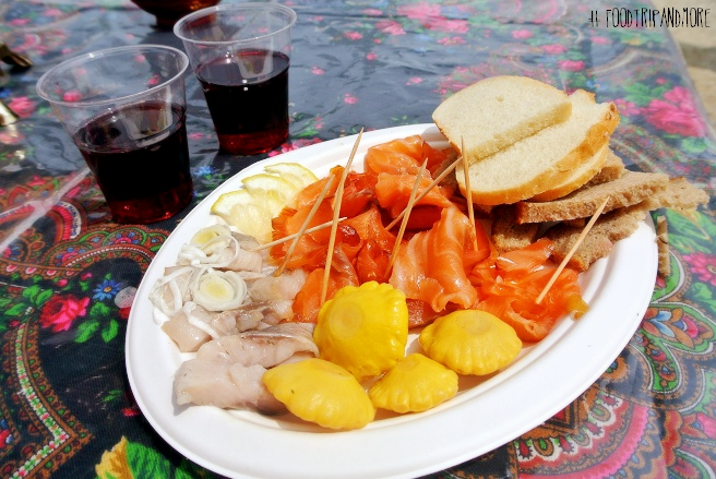 Skaski Ortinfestival | Foodtrip and More