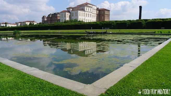 Ortinfestival Venaria Reale Torino | Foodtrip and More