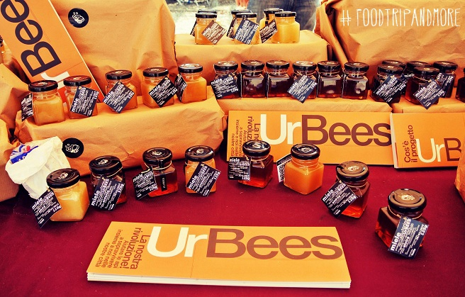 Urbees | Foodtrip and More