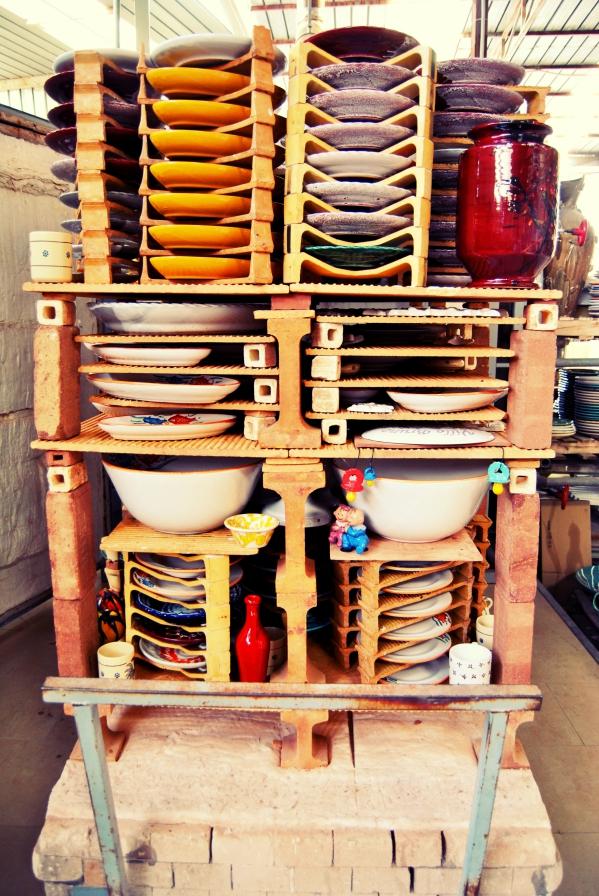 Fasano Ceramiche CNF | Foodtrip and More