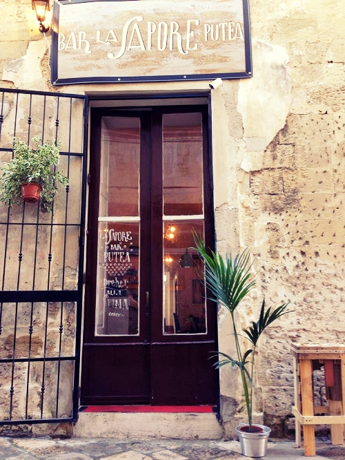 La sapore Lecce | Foodtrip and More