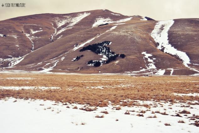 Castelluccio di Norcia