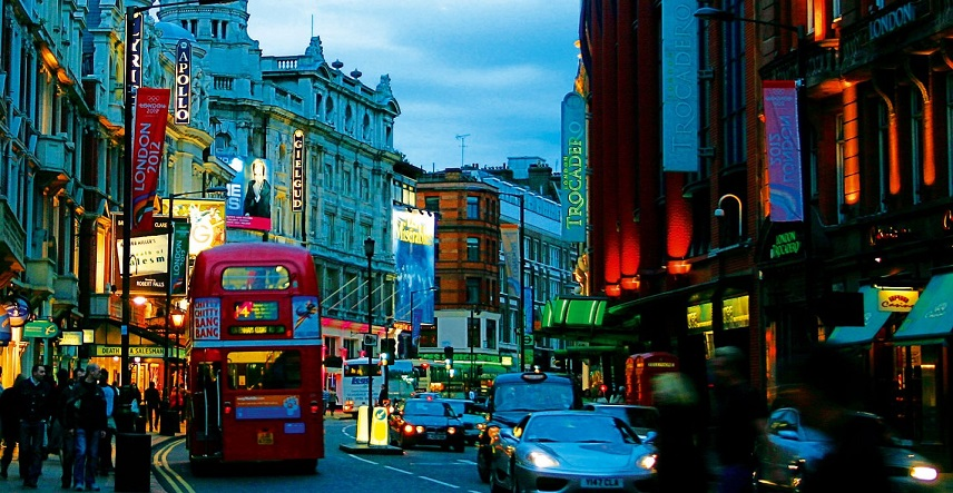 London city guide 48 ore a londra tra street food street for Tiffany londra indirizzo