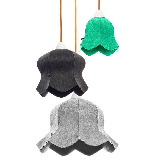 Foldable Grandma Shades | Boris Design Studio @ Milan Design Week