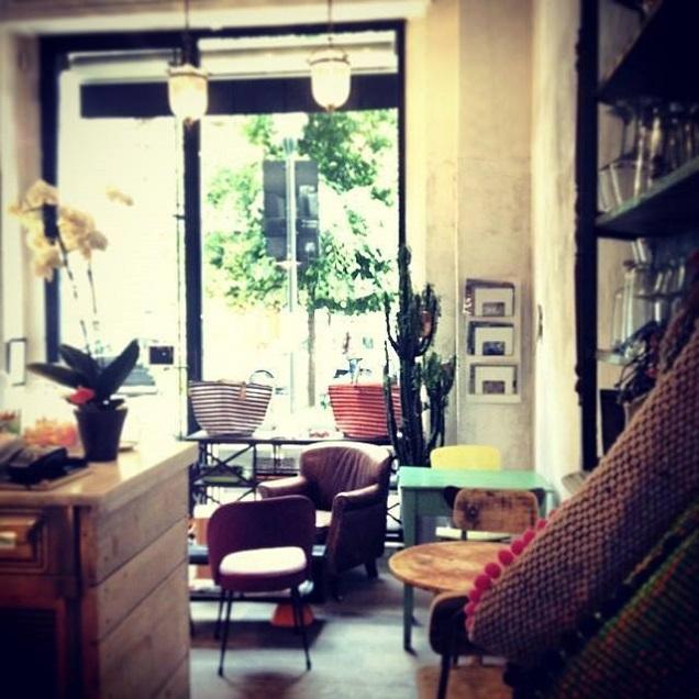 Colazione Milan Design Week | Pause