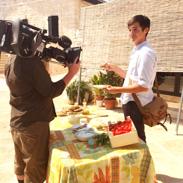 Donal Skehan in Puglia | Foodtrip and More