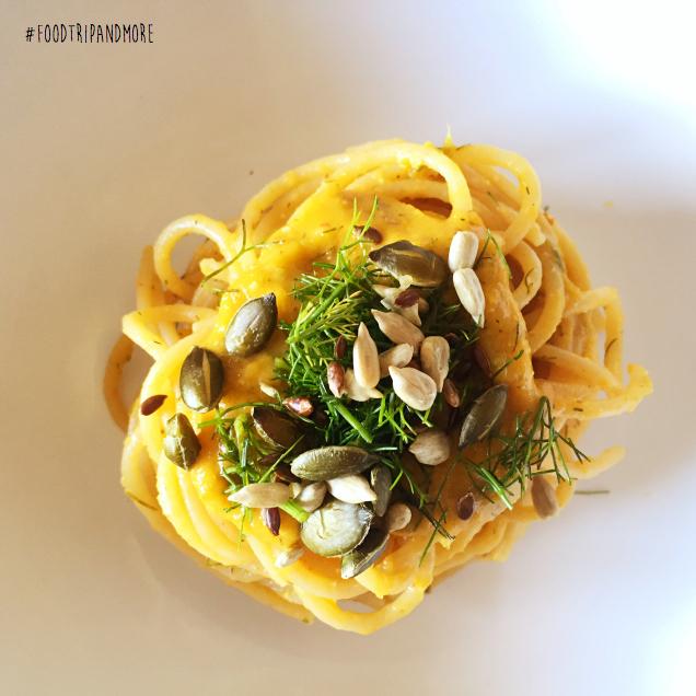 Ricetta facile e veloce con semi di zucca | Foodtrip and More