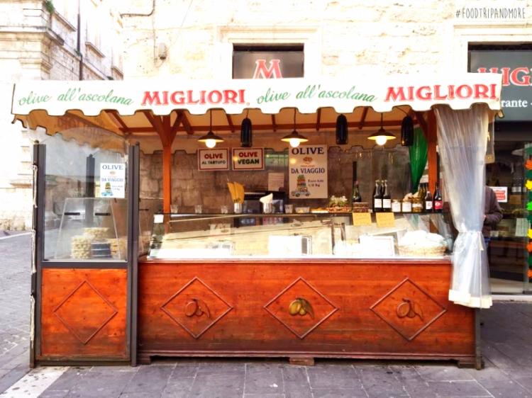 Migliori e la migliore oliva ascolana | Foodtrip andmore