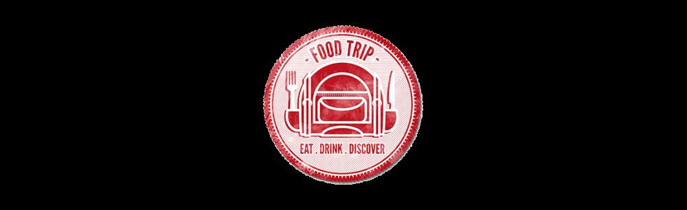 logo foodtripandmore