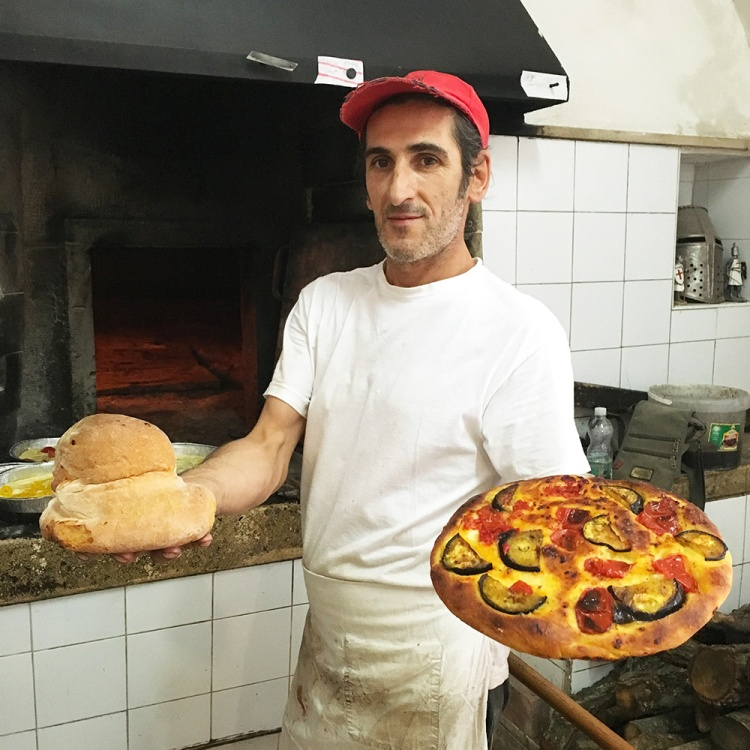 Forno Santa cATERINA Altamura | Foodtrip and More