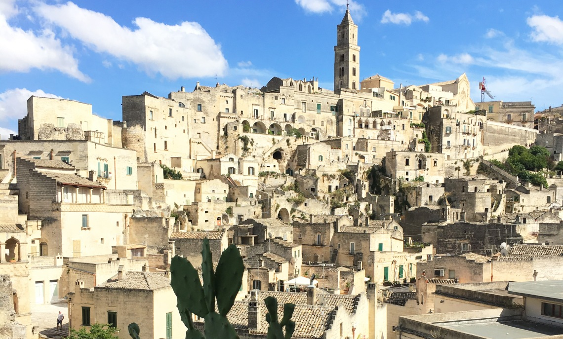cosa fare a Matera | Foodtrip and More
