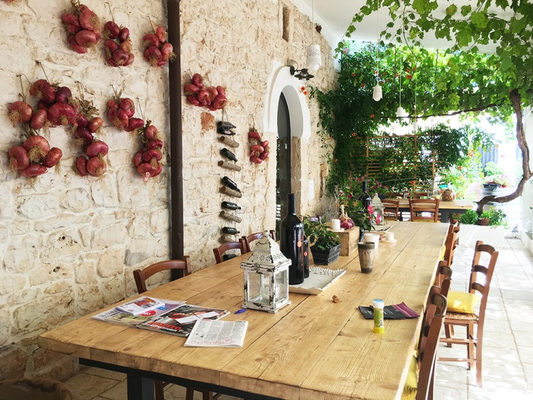 Cantine Polvanera Puglia | Foodtrip and More