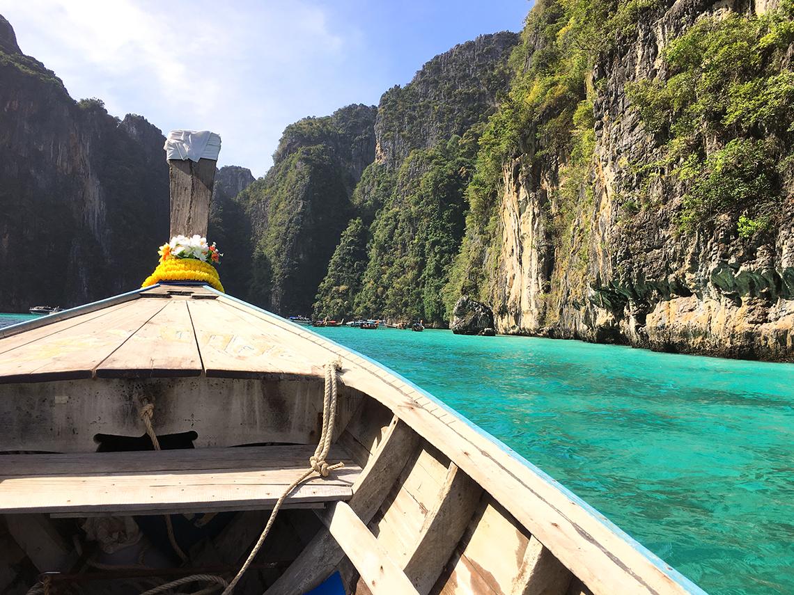 Itinerario 15 giorni Thailandia | Foodtrip and More