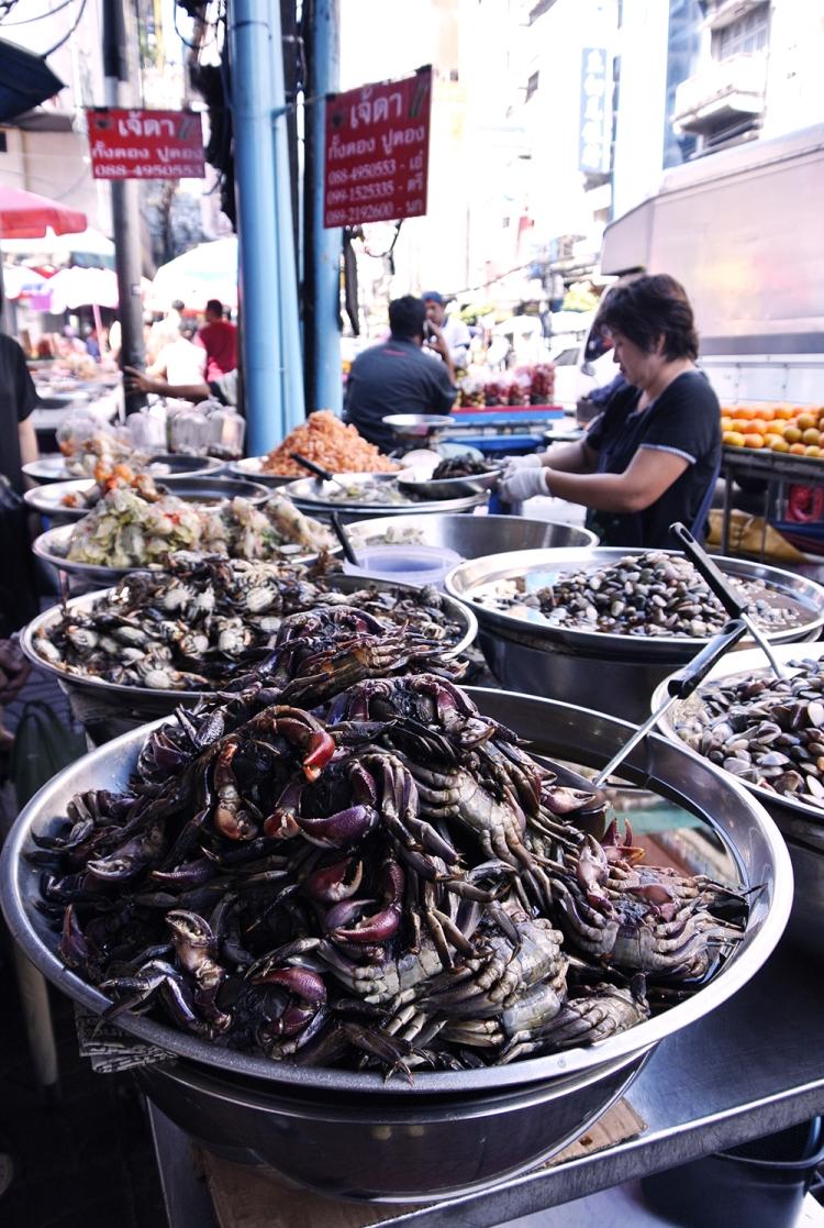 Itinerario 15 giorni Thailandia ChinaTown   Foodtrip and More