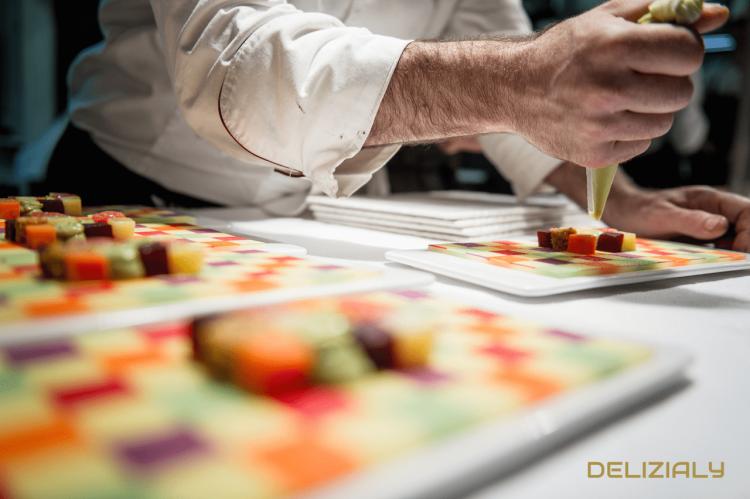 Chef Matias Perdomo Contraste Milano | Foodtrip and More