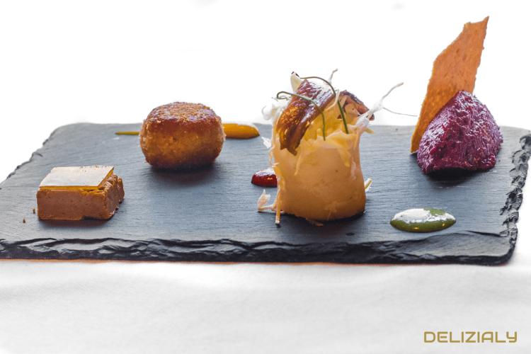 ristorante Nuovo Macello per Delizialy | Foodtrip and More