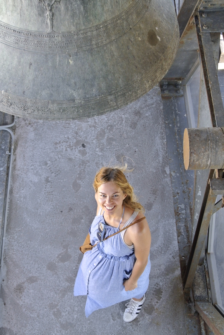 #MarcheExpress: itinerario alla scoperta di Recanati, Porto Recanati e Loreto nelle Marche