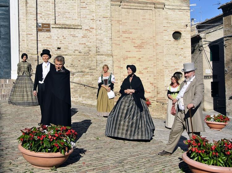 #MarcheExpress: itinerario tra Recanati, Loreto e Porto Recanati nelle Marche