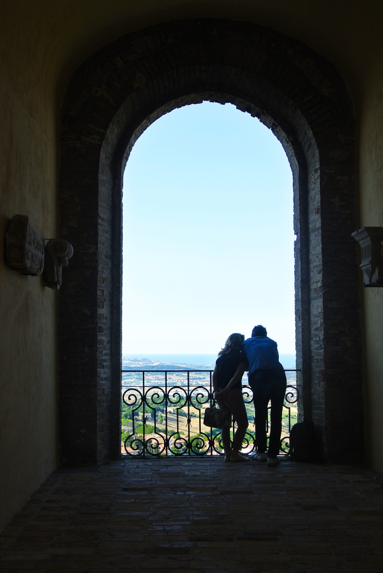 #MarcheExpress: itinerario nelle Marche tra Recanati, Porto Recanati e Loreto