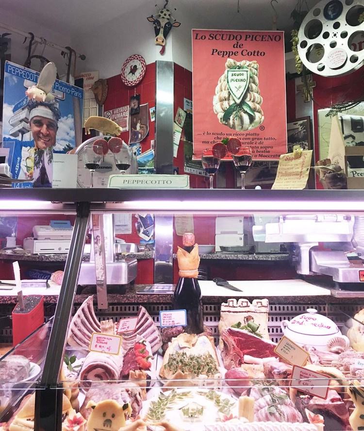 Peppecotto Loro piceno | 3 posti speciali per mangiare nelle Marche | Foodtrip and More
