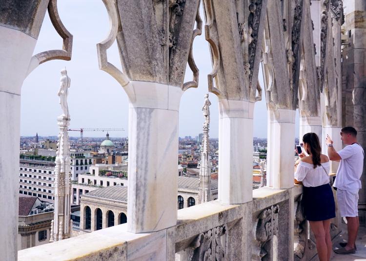 Musement: come visitare la città di Milano saltando le file | Foodtrip and More
